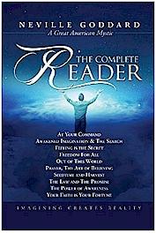 Neville Goddard Reader